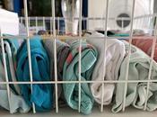 Dobla ropa peque estilo Marie Kondo