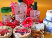 """cosmética botánica """"Herbal Care"""" FARMONA (vol.1 productos faciales)"""
