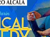 Opinión mago marín: comedy club