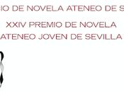 Fallo Premios Novela Ateneo Sevilla 2019.