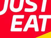 Just premia tercer mejores restaurantes comida domicilio España