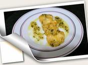 Kokotxas bacalao ederpesca salsa verde