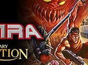 Descarga gratuita juegos edición controles para Anniversary Collections Konami