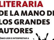 Manual creatividad literaria