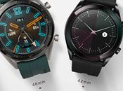 Huawei Watch millones unidades vendidas