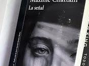 Señal (Maxime Chattam)