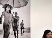 "Barcelona (Museu Picasso-Exposición ""Picasso-La mirada fotógrafo""): Picasso compañía"