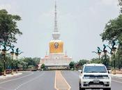 Cómo Bangkok Ayutthaya