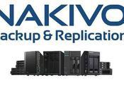 Configurar copia seguridad servidor Nakivo B&R