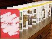 Cosín: libro catálogo resume años trayectoria