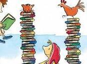 Reseña: niños amaban libros, Peter Carnavas