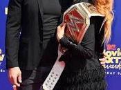 Seth Rollins habla Relación Becky Lynch