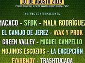 Brota Música 2019: festival sostenible lleno buena música