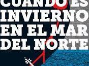 Cuando invierno norte. Leticia Sánchez Ruiz.