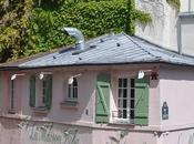 Pasear barrios lindos París