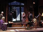 RATONERA: ¡Una misteriosa obra teatro Agatha Christie!