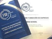 Esneca Business School recibe Premio Ranking 2018