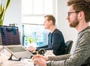Cómo ahorrar energía espacios trabajo
