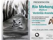 Presentación Mekong haikus) Madrid