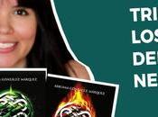 Trilogía: Dominios Ónix negro Adriana González Márquez