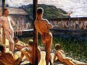 prostitución masculina antigua Roma