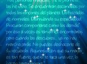 """""""Personas Mágicas Personas Luz"""""""