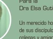 Elsa Gutiérrez Baró: lamentable pérdida para salud mental infanto-juvenil cubana iberoamericana