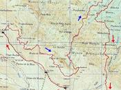 Foceicha-Las Navariegas-La Piedra-El Cuernu l´Aguil-Cuevas
