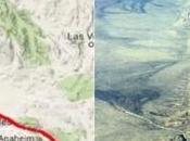 ¿cuándo ocurrirá mega terremoto falla andrés?