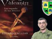 Vídeo presentación oficial crónicas vulcania: espada druidas