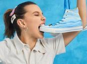 Nueva colección Millie Bobby Brown para Converse