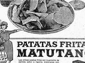 Historia Matutano. clásico snacks años
