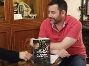 Entrevista Lucía Baskaran Cuerpos malditos.
