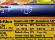 Comer mejor: etiquetas, consejos tamaños