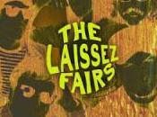 "SONGBOOK LAISSEZ FAIRS ""Long Grow Marigolds"" ""For Know (feat. Matthew Parmenter)"" ""Follow Money"" 2019"