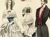 Moda Gótica Victoriana