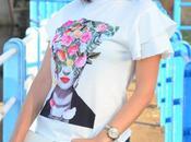 Relojes MVMT camiseta Frida Kahlo