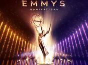 Nominaciones Premios Primetime Emmy Awards 2019
