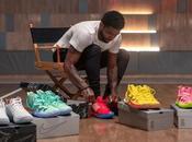 Nike presenta colección zapatillas inspiradas Esponja