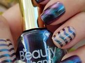 Manicura esmalte Holo serie Aurora Beauty BigBang