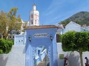 Postales Chouen Xauen. Marruecos