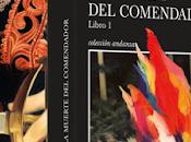"MUERTE COMENDADOR"" libros Haruki Murakami"
