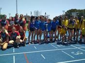 Campeonato Madrid Clubes