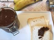 Mantequilla maní cacao