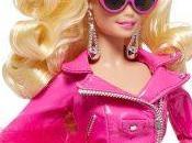 tiempo robó, Barbie