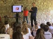 Proyecto notequemesconelsol campamentos para adolescentes