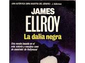 dalia negra, James Ellroy