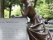Phillis Wheatley 1753-1784