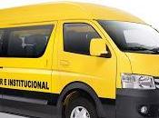 ¿Cómo llevar niños seguros vans escolares? Características esenciales todo transporte escolar debe tomar cuenta