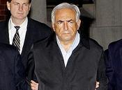 'paseíllo' Strauss-Kahn